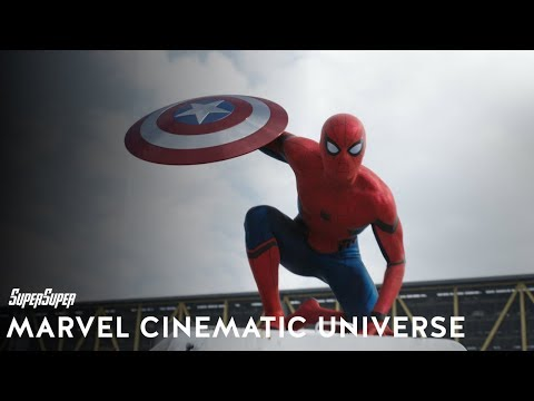 Marvel Movie Mistakes You Didn't Notice | MCU | Explained in HINDI