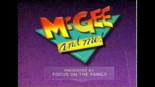 Mc Gee y Yo - intro -
