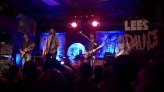 """Drag the Lake Charlie"" - Drive-By Truckers at Lee's Palace (April 6th, 2010)"