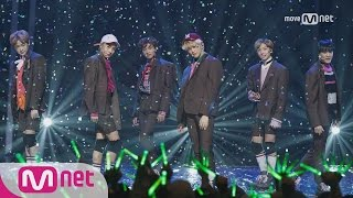 [NCT DREAM - My First and Last] KPOP TV Show | M COUNTDOWN 170216 EP.511