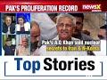 Watch LIVE: BJP manifesto proposes Bharat Ratna for Veer Savarkar | NewsX - Video