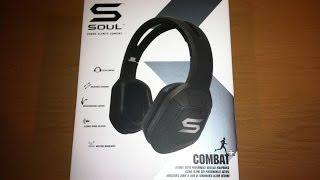Unboxing: Soul Combat+