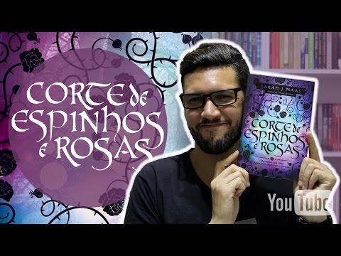 Corte de Espinhos e Rosas | @danyblu @irmaoslivreiro