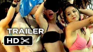 Project Almanac Official Trailer 1 2015  SciFi Movie HD
