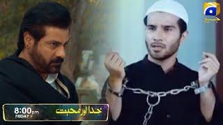 Khuda Aur Mohabbat Episode 20   Har Pal Geo