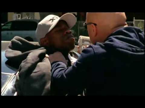 Video trailer för The Shield Trailer