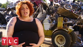 She's Pregnant and Cheap! | Extreme Cheapskates