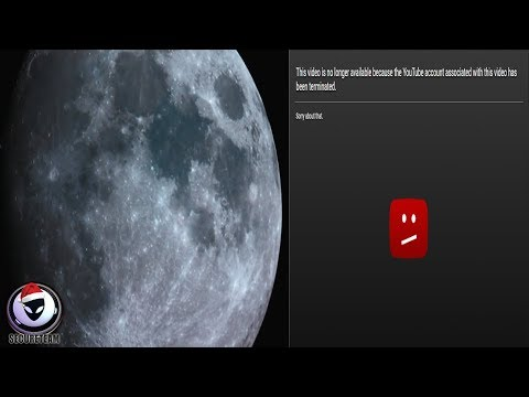 Channel DELETED Over This Moon Video? Mp3