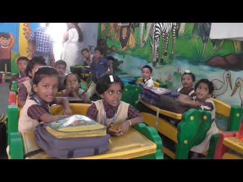 15-11-19 SITI NEWS MLG ( కాకతీయ హై స్కూల్ లో చిల్డ్రన్స్ డే సెలెబ్రేషన్స్)