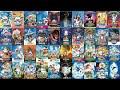 Doreamon All Movies List ¦¦ Doraemon All India Movie List ¦¦ Doraemon List