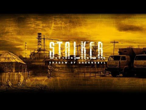Gameland TV: ОТЖЫГ - S.T.A.L.K.E.R: Shadow of Chernobyl