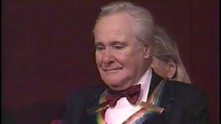 Jack Lemmon Kennedy Center Honors 1996  Kenneth Branagh, John Berman