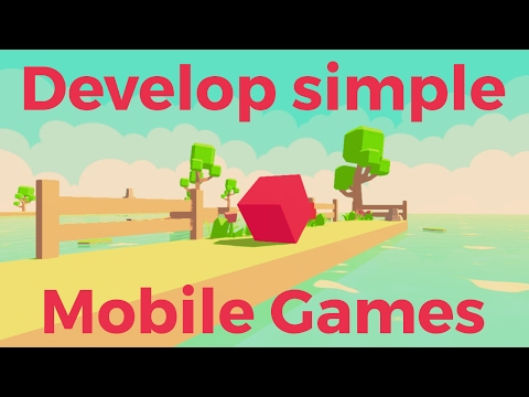 Game development - Advice for developing a simple mobile game