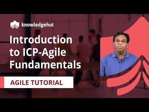 Introduction to Agile | Agile Certification | ICAgile | Agile Training