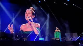 Celine Dion - All By Myself - London (05/Jul/2019)