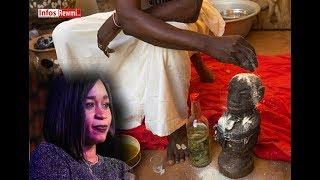 Maraboutage dans le show-biz: La triste histoire de Aida Samb