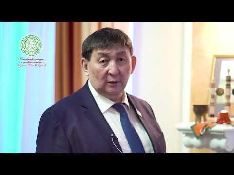 Юрий Куприянов: Наша задача — разработать меры по поддержке народных ремесел
