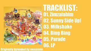 Full Album Audio — Red Velvet 레드벨벳 — Summer Magic