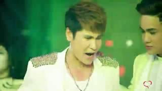 Giã Từ [ Dence Remix ] Khưu Huy Vũ ft Lương Gia Huy