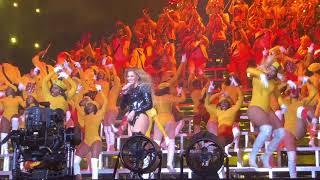 Beyoncé - Yoncé / Mi Gente / Mine / Baby Boy / Hold Up / Countdown/Check On It (Coachella Weekend 1) - Video Youtube