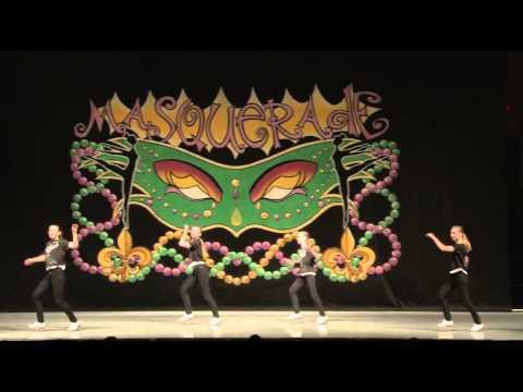 CRUNKALICIOUS - Project Dance Company [Davenport, IA]