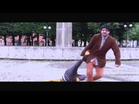 Kollektivet: Musikkvideo – «Det må da værra lov»