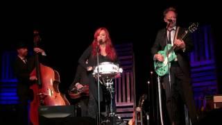 """""""Had A Dream"""" by Wynonna Judd LIVE!"""