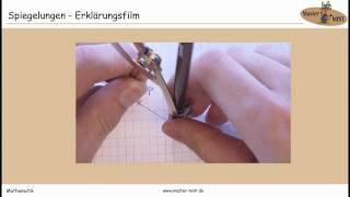 5.5.1 SPIEGELUNGEN ERKLÄRUNGSFILM