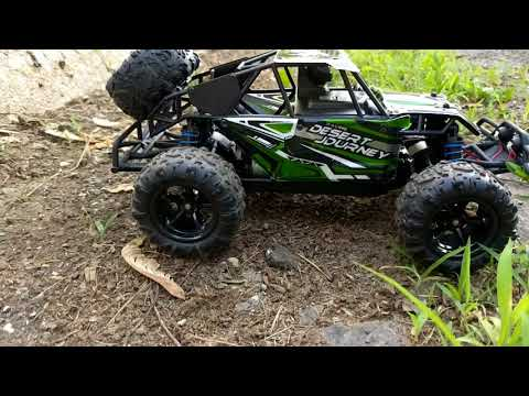 Fistone RC Dune Buggy Review (PXToys)