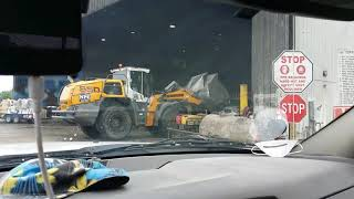 Best Landfill in North Houston - How to use it . Houston Junk Removal Snap Junk Removal