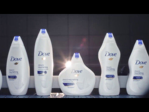 Celebrate the many shapes and sizes of beauty   Dove