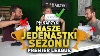 11 SEZONU Premier League według NAS!