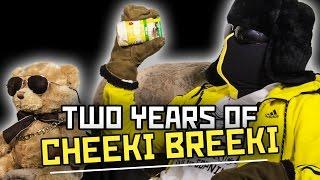 CHRONICLES OF CHEEKI BREEKI