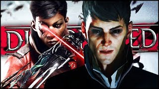 NEW POWERS UNLEASHED! | Dishonored: Death of the Outsider Funny Moments