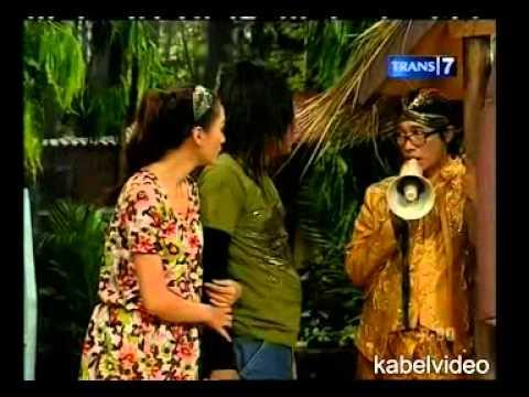 Opera Van Java - Tragedi Pak Lurah Idaman (6-7)