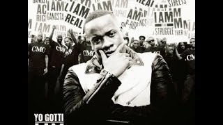 Yo Gotti--- Dont Come Around Ft Kendall Morgan (I AM Album)