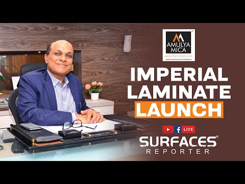 Amulya Mica Online Launch on SURFACES REPORTER with Harbhajan Singh & Ar Premnath