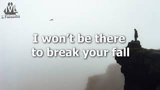 JRL   Break Your Fall (feat. Cammie Robinson) (Lyrics)