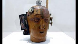 Hausmann, Spirit of the Age: Mechanical Head | Modernisms 1900-1980 | Khan Academy