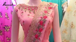 Latest Designs Of Gowns, Ball Gown Design, Long Gown, Evening Dress, Prom Dress, Designs 2018