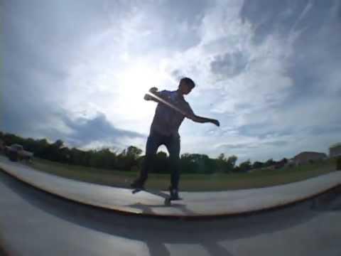 Owasso Skatepark