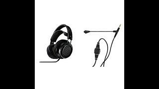 DIE Modmic Alternative!   V-MODA BoomPro Overview & Mikrofontest