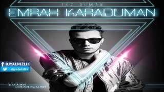 Emrah Karaduman Feat Zeynep Bastık -Cefalar 2015 Yeni