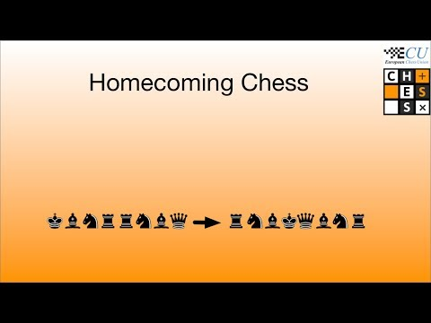 Homecoming Chess