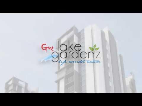 3D Tour of Shreem Gini Lake Gardenz