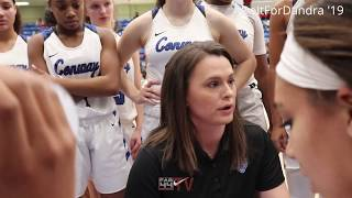 CONWAY LADY WAMPUS CATS vs. LR CHRISTIAN LADY WARRIORS