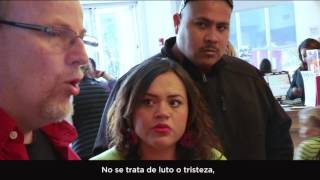 Honoring/Homenaje (Español)