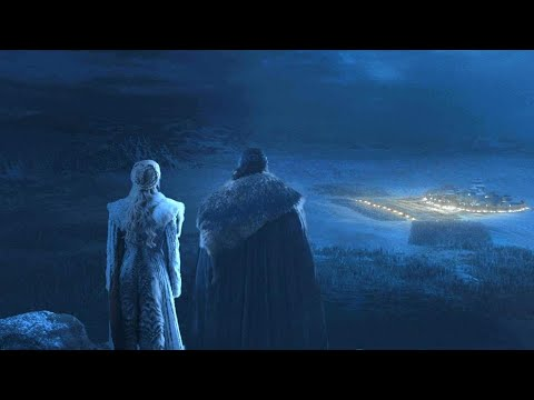 Ice and Fire | Battle of Winterfell | Lacrimosa