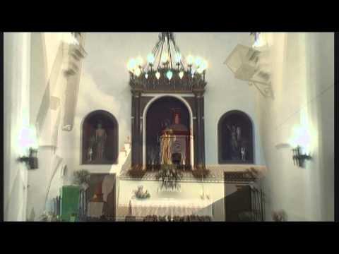 """Eglise de Notre-Dame de l´""""Encarnación"""", Benarrabá"""