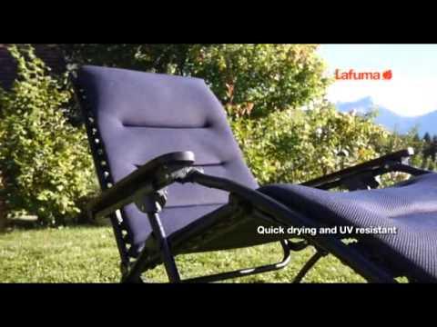 Relaxsessel Air Comfort